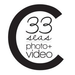33 Seas Logo