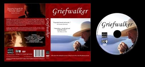 Griefwalker - Box Art and On-Disc Art