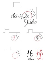 Honey Loo Studio Logo