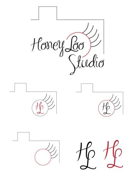 Honey Loo Studio Logo