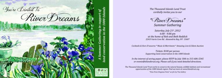 2012 TILT Summer Gathering Invite