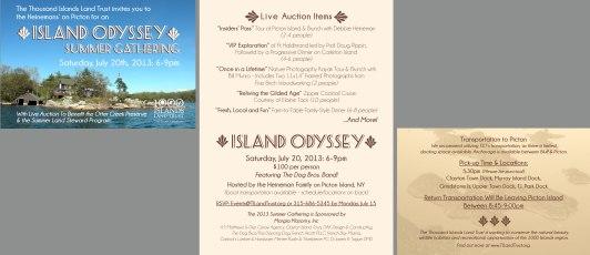 2013 Summer Gathering Invite