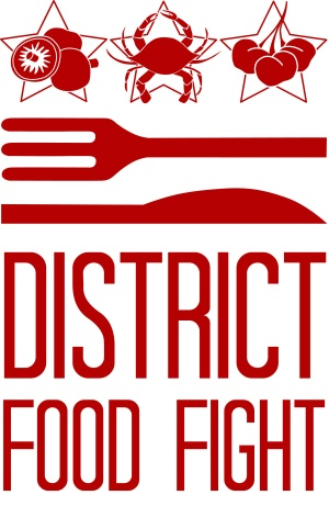 District Food Fight