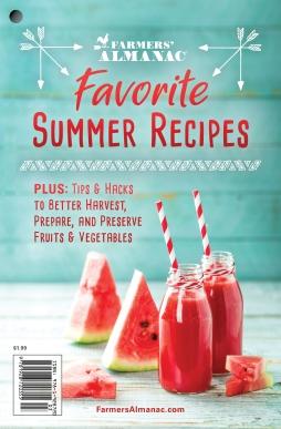 FavoriteSummerRecipes-FoodTips-Cover