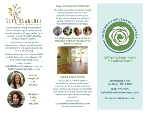 RosemontWellness-Trifold-Brochure